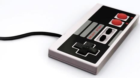 9 Pasos para el uso de videojuegos en educación (gamification) | Herramientas y Recursos Docentes | Scoop.it