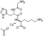 Prezatide copper acetate CAS 130120-57-9 | apnoke | Scoop.it