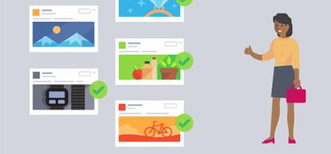 Iedereen zou 1x in zijn leven een Facebook-ad moeten maken | Mediawijsheid in het VO | Scoop.it