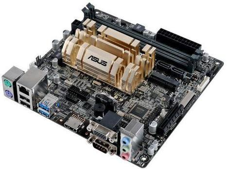ASUS plans to sell an Intel Celeron N3150 mini-ITX motherboard with a version of Remix OS 2.0 specifically optimized for the board. | Embedded Systems News | Scoop.it
