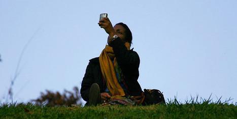 Smartphone: un appareil pour mesurer la pollution | Ecrans connectés | Scoop.it