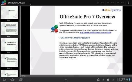 OfficeSuite Pro 7 (PDF & HD) v7.2.1296 Apk Medaifire   Android APK File For Android Users   Scoop.it