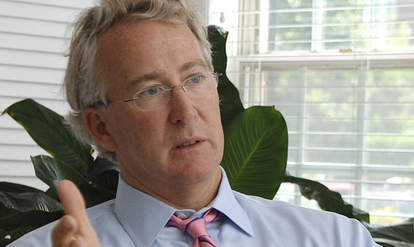 Aubrey McClendon Wine Collection Brings $8.44 Million at Auction | Le Vin en Grand - Vivez en Grand ! www.vinengrand.com | Scoop.it