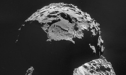 No alien life on Philae comet | Virology News | Scoop.it