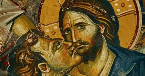 10 Insane Stories That Didn't Make It Into The Bible - Listverse | World Spirituality and Religion | Scoop.it
