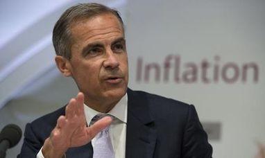 La BoE relèverait ses taux au 1er trimestre 2016, après la Fed | Marché du forex | Scoop.it