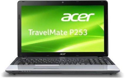 -1-   Acer TravelMate P253-M-53214G50Mnks 39,6 cm (15,6 Zoll) Notebook (Intel Core i5 3210M, 2,5GHz, 4GB RAM, 500GB HDD, Intel HD 4000 128MB, DVD, Win 8) schwarz | Netbook Günstig kaufen | Scoop.it
