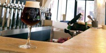 Où boire de bonnes bières à Paris? | Epicure : Vins, gastronomie et belles choses | Scoop.it