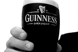 Guinness Day pits Diageo against medics in Irish beer row (Ireland) | Alcohol & other drug issues in the media | Scoop.it
