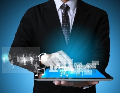 5 Ways the Cloud Will Change Business Communication - BusinessNewsDaily   Business Communication   Scoop.it