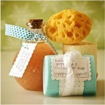 Homemade Present Ideas for Men & Women | DIY Craft Gift Tutorials | Gift Ideas for a New Boyfriend | Scoop.it