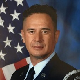 OSCAR RODRIGUEZ, JR. forcibly removed from flag folding ceremony by uniformed airmen....Guess Why? | Hodgepodge | Scoop.it