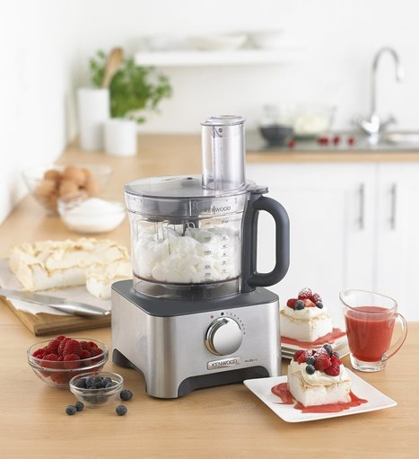 Top 10 Best Food Processors Under $100 for 2016 - 2017 on Flipboard   Gadgets and Technological devices   Scoop.it