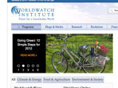 12 Steps To Going Green In 2012 From Worldwatch Institute   Creatives   Scoop.it