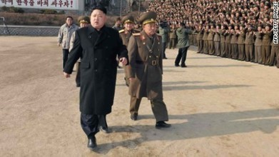 North Korea claims miniature nuclear warheads | how does one go from 0 to 100 in an instant? | Scoop.it