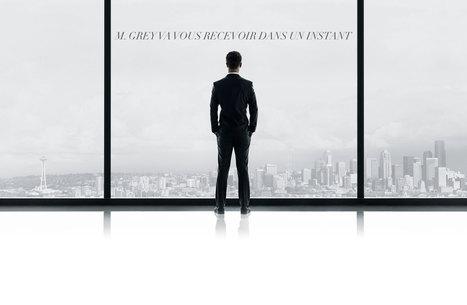 Cinquante Nuances de Grey | Site officiel du film | Au cinéma le 11 février 2015 | FiftyShadesFrance | Scoop.it