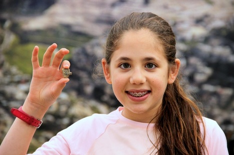 Rare Egyptian Amulet with name of Ancient Pharaoh Found in discarded earth from Temple Mount   HeritageDaily   immersive media   Scoop.it