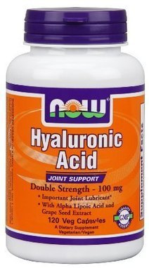 How To Massively Reduce Joint Pain With Hyaluronan - Revolutionary Lifestyle Design   Lifestyle Design   Scoop.it