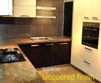 Best Modular Kitchen Manufacturers in Kolkata   Modular Kitchen and Home Furnishings   Scoop.it