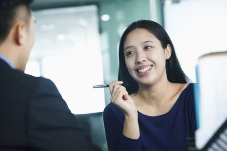 How To Nail The 2nd Interview   CAREEREALISM   Your Career   Scoop.it