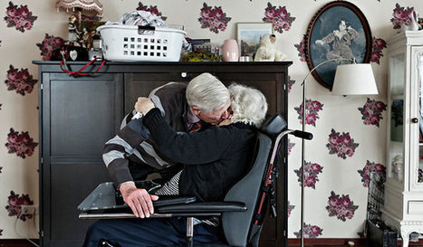The Myth of Misery in Aging | Age in Place and Elder Advocacy | Scoop.it