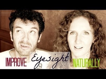 Improve Eyesight Naturally with 6 Eye Exercises: Our Story and Tips | VitaLivesFree | Improve Eyesight Remedies | Scoop.it