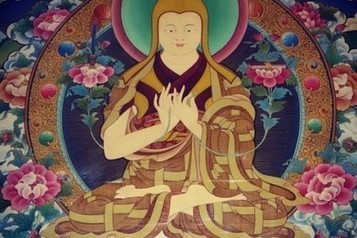 The Incredible Benefits of Tibetan Pranayama and How To Do It | meditation, spirituality and meaning | Scoop.it