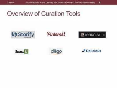 Social Media Curation Is Not Just Sharing Bookm... | Research Capacity-Building in Africa | Scoop.it