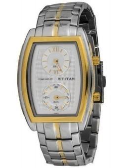 TITAN 1566BM01 GENTS WATCHES- Online Sale, Price, Collection, Series, Shopping. | Watches | Online Watch | Online Shopping | Scoop.it