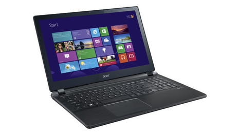 Acer Aspire V5-573P-9899 Review - All Electric Review | Laptop Reviews | Scoop.it