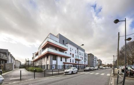 Saint-Denis : 237 nouveaux logements dans le Bel Air | actualités en seine-saint-denis | Scoop.it