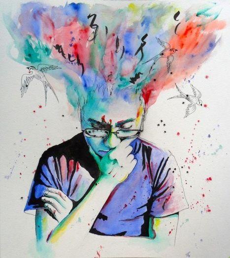 Técnicas de Creatividad para la Innovación. Hoy: Brainstorming o Lluvia de Ideas | Innovación | Scoop.it
