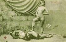 Le Clavier Cannibale: La phrase du jour : étreinte et moiteur   Art et littérature (etc.)   Scoop.it