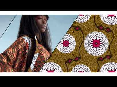 Friends Shop The Globe - here Vlisco's Silent Empire - Taking Local Talent  Global & Bringing Global Talent Local | Black Fashion Designers | Scoop.it