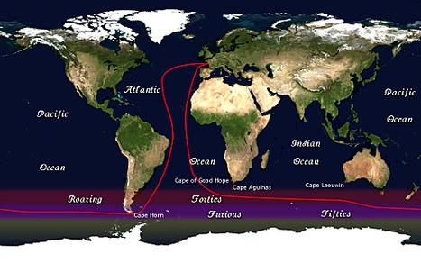 AGENDA : 10 Novembre 2012 Départ du Vendée Globe aux Sables d'Olonne à 13h02 | Voyages et Gastronomie depuis la Bretagne vers d'autres terroirs | Scoop.it