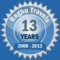 Raghu Tour & Travels (taxihirechd) | Best Travel Agent in India | Scoop.it