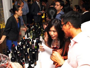 A Le Marche Wine among the Top 10 -Italian Wines at the Hong Kong Wine & Spirits Fair | Le It e Amo ✪ | Scoop.it
