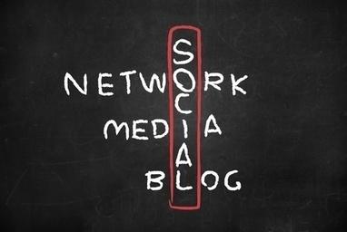 Still Think Social Media Is A Fad? Think Again!   social musings   Scoop.it