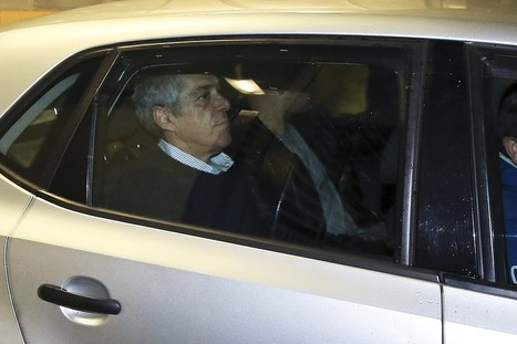 Portugal's Former Prime Minister Socrates Detained by Police | Eurozone | Scoop.it