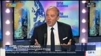 Marc Fiorentino: Transhumanisme: l'espèce humaine est en danger face au progrès technologique - 03/12 | Futurs en devenir...monde du travail, transhumanisme, idéologies... | Scoop.it