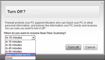 How to Disable McAfee Antivirus in Windows 8 | Online Virus Scan | Scoop.it