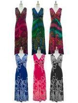 Wholesale Maxi Knotted Dress - Summer Dress - at - AllTimeTrading.com | Summer Dresses | Scoop.it