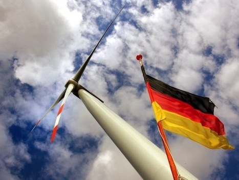 Germany generates 74% of power needs from renewable energy | Managing Technology and Talent for Learning & Innovation | Scoop.it