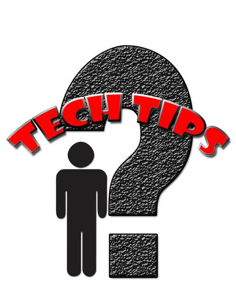 Tech Tip #113: Back up Your Blog! | IT og  undervisning generelt _ Morten Ulstrup | Scoop.it