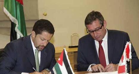Shale Oil is Key to Jordan's Energy Future   Shale Oil   Scoop.it