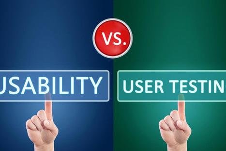 10 Best User Experience Testing Tools - Free Web Tutorials   Expertiential Design   Scoop.it