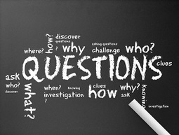 Do you value good questions as much as good answers? | Surviving Leadership Chaos | Scoop.it
