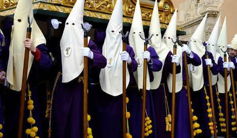 Semana Santa para ateos | Libro blanco | Lecturas | Scoop.it