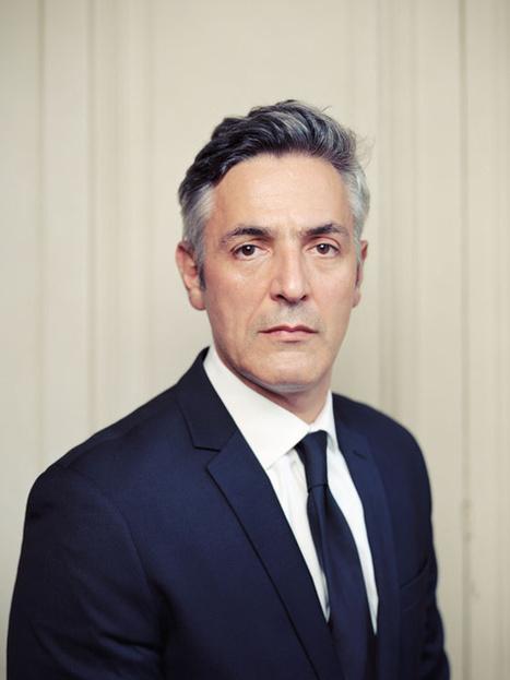 Le majordome qui a fait trembler Sarkozy - Vanity Fair France | Voyages | Eurotel Group | Scoop.it