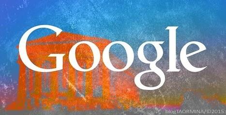 #Google, la #Sicilia e il #turismo. Nessuno è profeta in patria | ALBERTO CORRERA - QUADRI E DIRIGENTI TURISMO IN ITALIA | Scoop.it